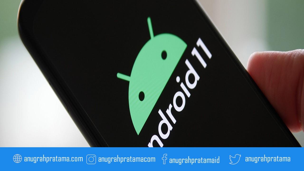 Fitur Android 11 terbaru yang jadi sorotan netizen ...