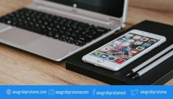 Laptop Notebook mobilitas