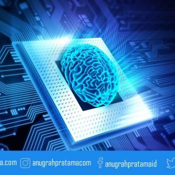Prosesor baru Intel dilengkapi kecerdasan buatan