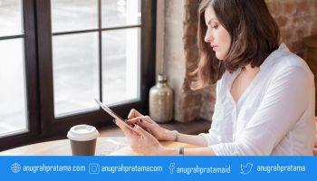 tips menggunakan tablet android