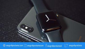 5 Ulasan mengenai smartwatch paling top menjadi gaya hidup
