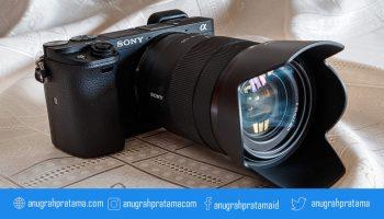 Hobi Fotografer Kamera Mirrorless ini cocok buat pemula