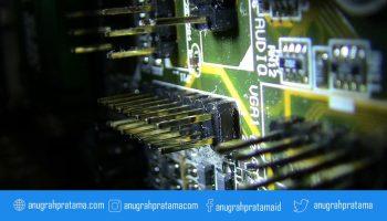 Komponen Laptop PC VGA Card Gaming terbaik 2020