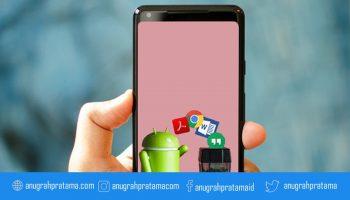 Tips menghapus memory RAM yang lambat pada ponsel