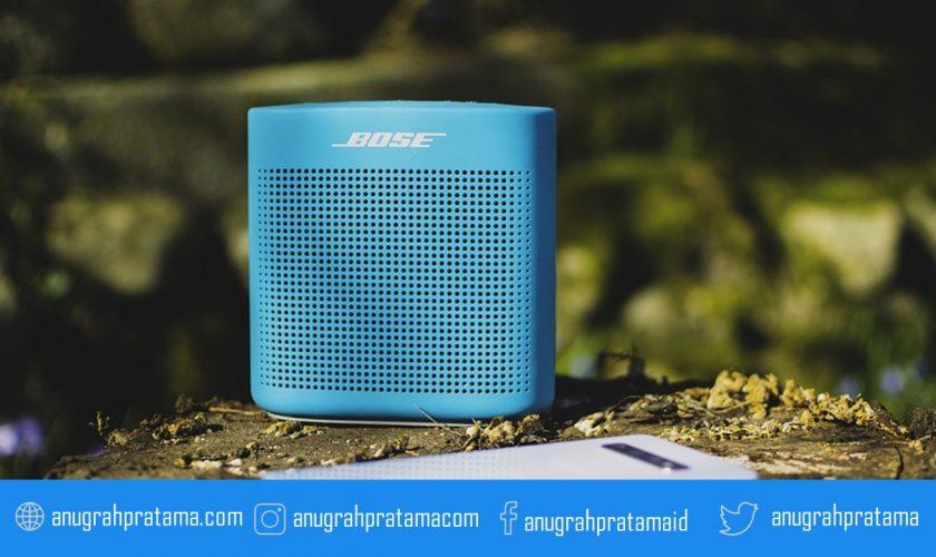 Ulasan mengenai speaker Bluetooth Waterproof terbaik saat ini