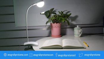 Hemat cerdas menggunakan lampu belajar terbaik saat ini