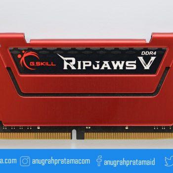Peningkatan kecepatan performa terbaik dengan Ram DDR 4