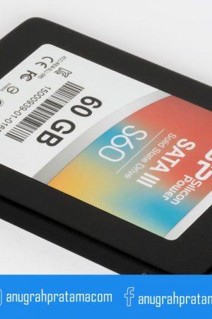Pilihan Cerdas Ketika Memilih SSD (Solid State Drive)