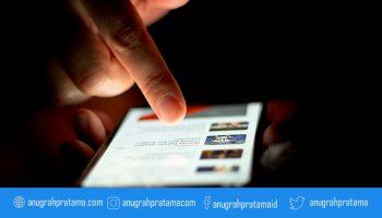 Kenali tanda smartphone kamu terkena virus berbahaya