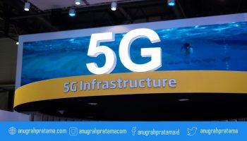 Pemahaman Mengenai 5G Yang Perlu Kamu Ketahui