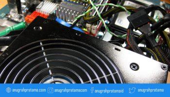 Rekomendasi Power Supply terbaik dan berkualitas untuk Pc Gaming