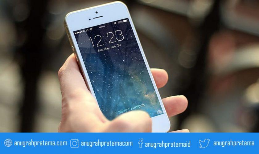 Kecanggihan teknologi menghadirkan smartphone 5G terbaik