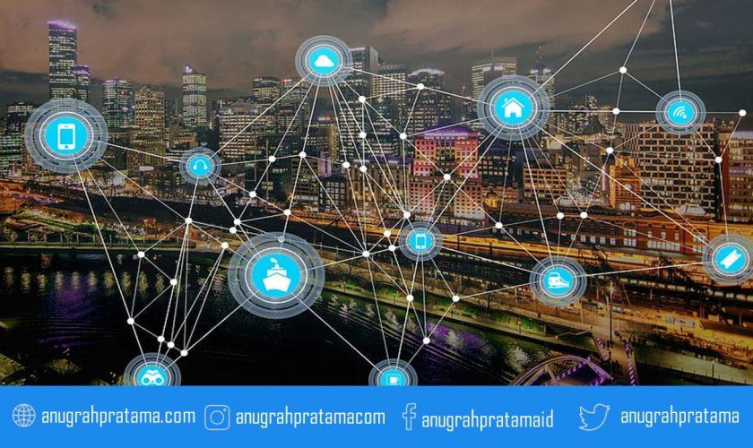 Revolusi teknologi hingga penerapan smart city di berbagai negara