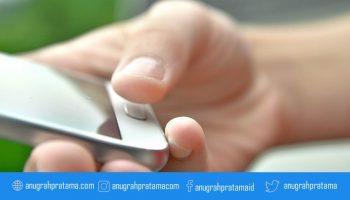 Solusi memanfaatkan fingerprint di smartphone biar lebih akurat