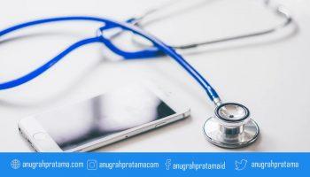 Teknologi memiliki banyak manfaat khususnya dibidang kesehatan