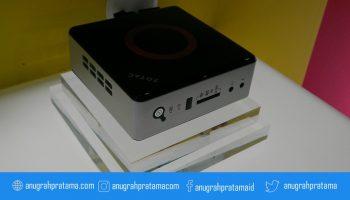 Keunggulan menggunakan Mini Pc dengan Dell OptiPlex 7080 Micro