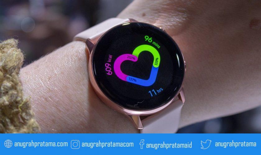 Perbedaan Smartwatch Brand Samsung yang Terbaik