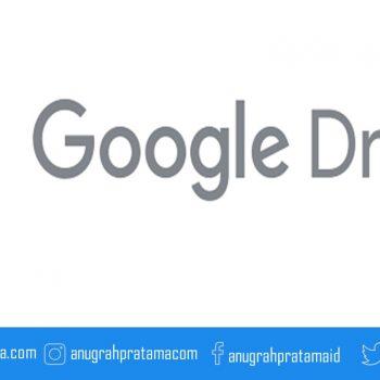 Tips Penyimpanan Data Online dan cara menggunakan Google Drive