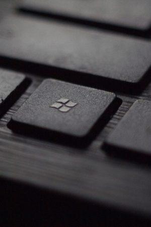 Tombol Rahasia Windows 10