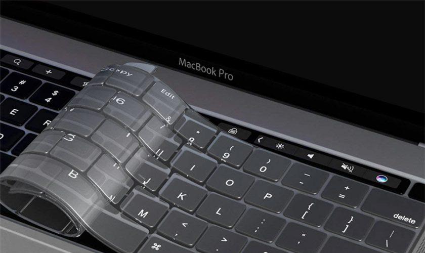 Keyboard Protector Berguna?